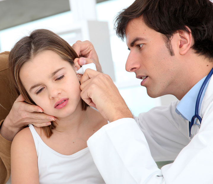 San Francisco Ear Infection Chiropractors