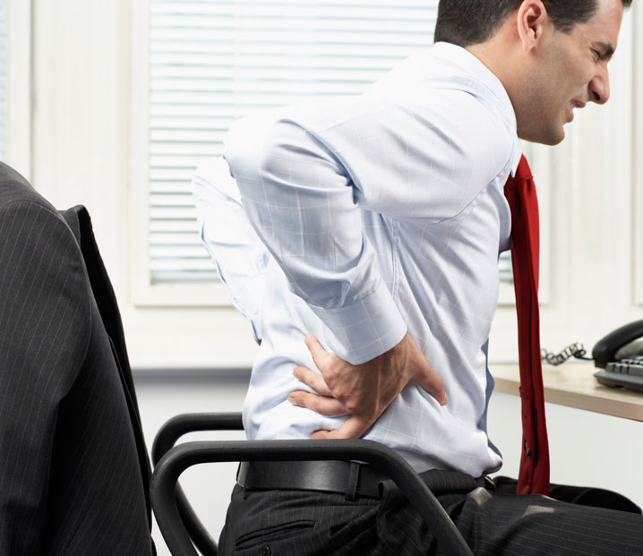 San Francisco Work Related Injury Chiropractors